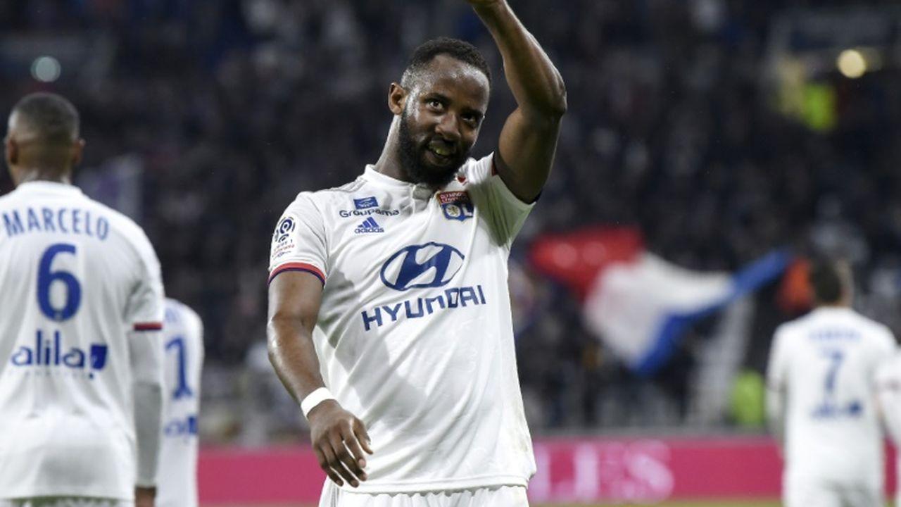 Ligue 1: Lyon assure le podium