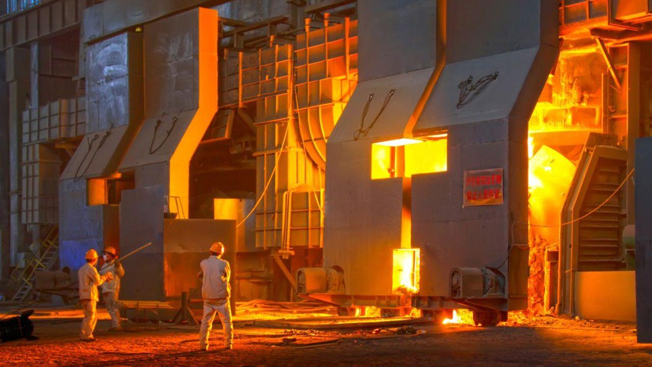 Fer : la catastrophe minière au Brésil a bouleversé le marché mondial