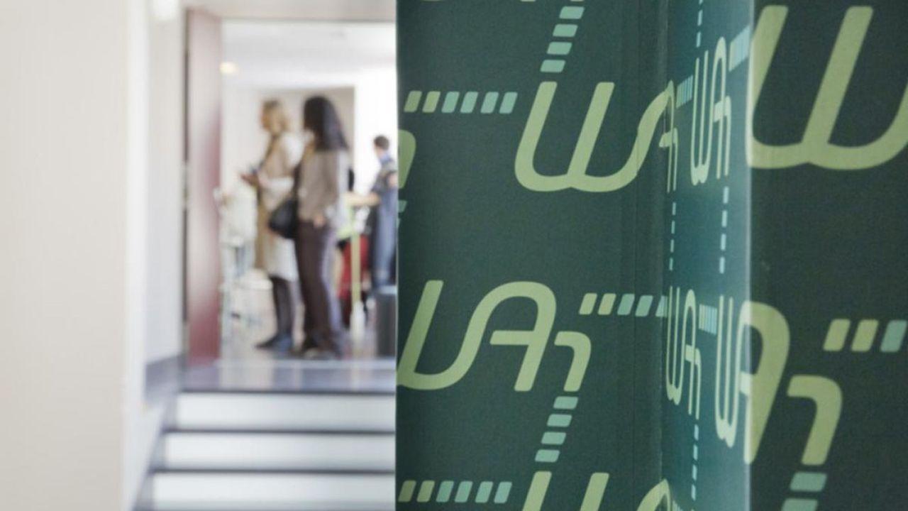 Le label WAI (acronyme de «We are innovation») est une des briques dans le dispositif de BNP Paribas d'animation de l'écosystème de l'innovation.