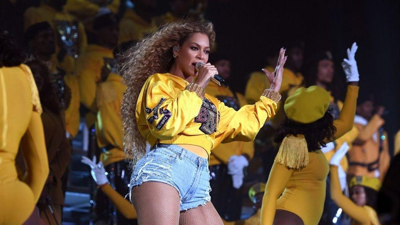 Première milliardaire du hip-hop, Beyoncé a obtenu des parts d'Uber après un concert privé à Las Vegas en 2015