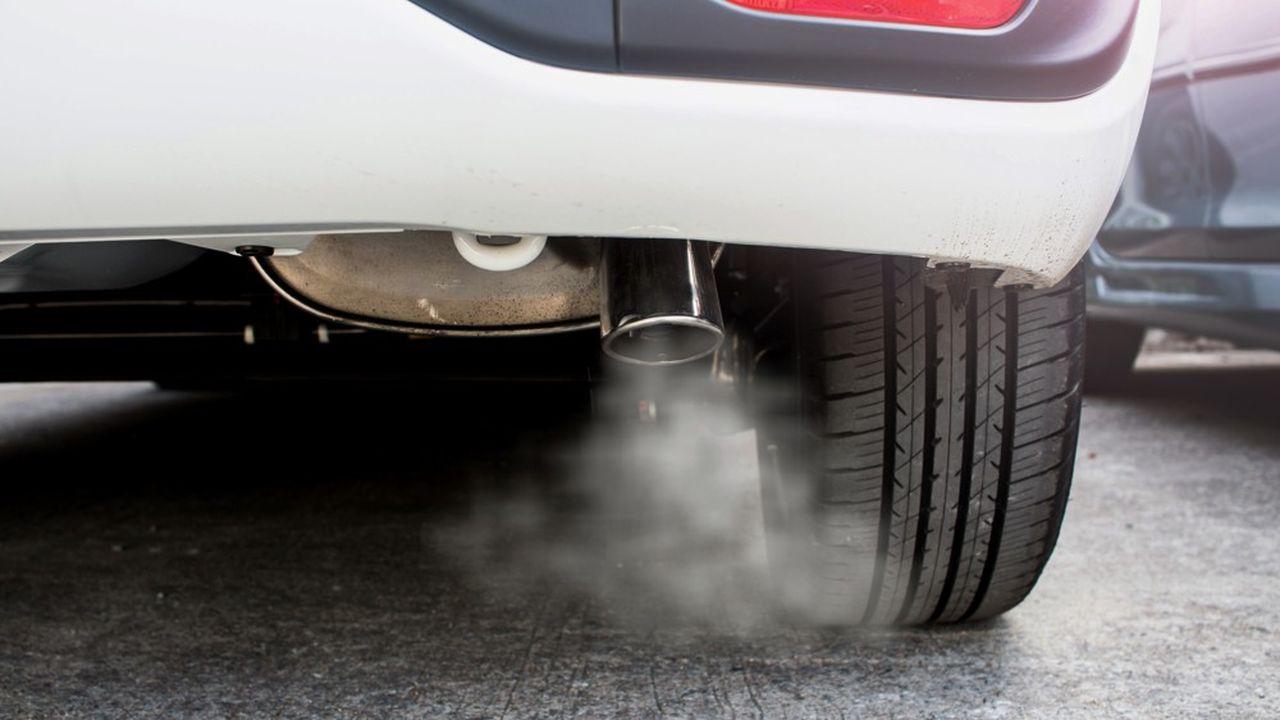 Le marché automobile a été bien plus dynamique que prévu en 2018. Notamment sur des modèles considérés comme polluants, du type SUV.