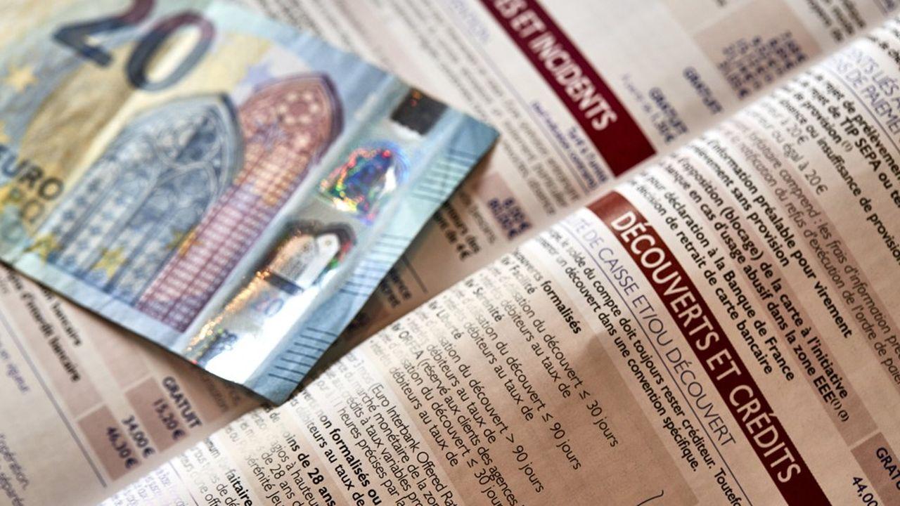Les banques priées de mieux identifier leurs clients fragiles