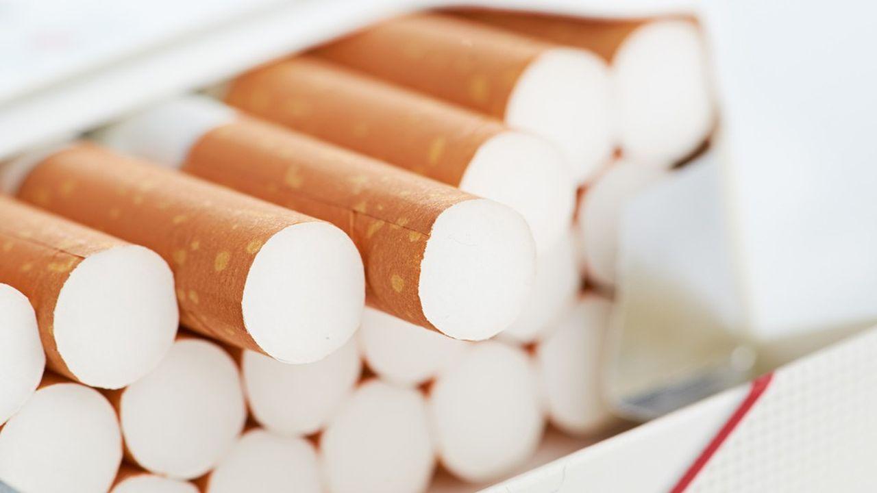 Ce lundi, l'obligation de marquer chaque paquet de cigarettes va être mise en oeuvre dans tous les pays européens simultanément.