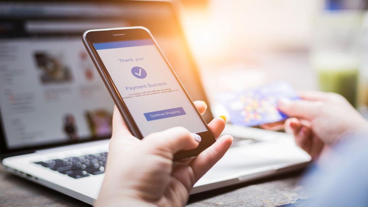 La solution de paiement en ligne Checkout est valorisée près de 2milliards de dollars.