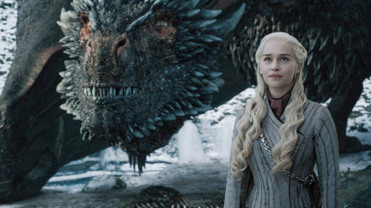 « Games of Thrones » : les Chinois privés du dénouement de la série