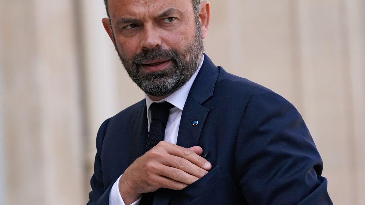 Dans un projet de circulaire, la Premier ministre, Edouard Philippe, demande aux membres du gouvernement de proposer des mesures de simplification dans leur administration d'ici à mi-juin.