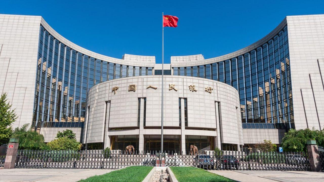 La Chine s'emploie à rassurer sur le renminbi