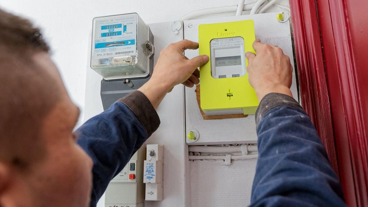 Muddy Waters a trouvé une nouvelle cible: Solutions 30, la société qui Installe les nouveaux compteurs électriques Linky