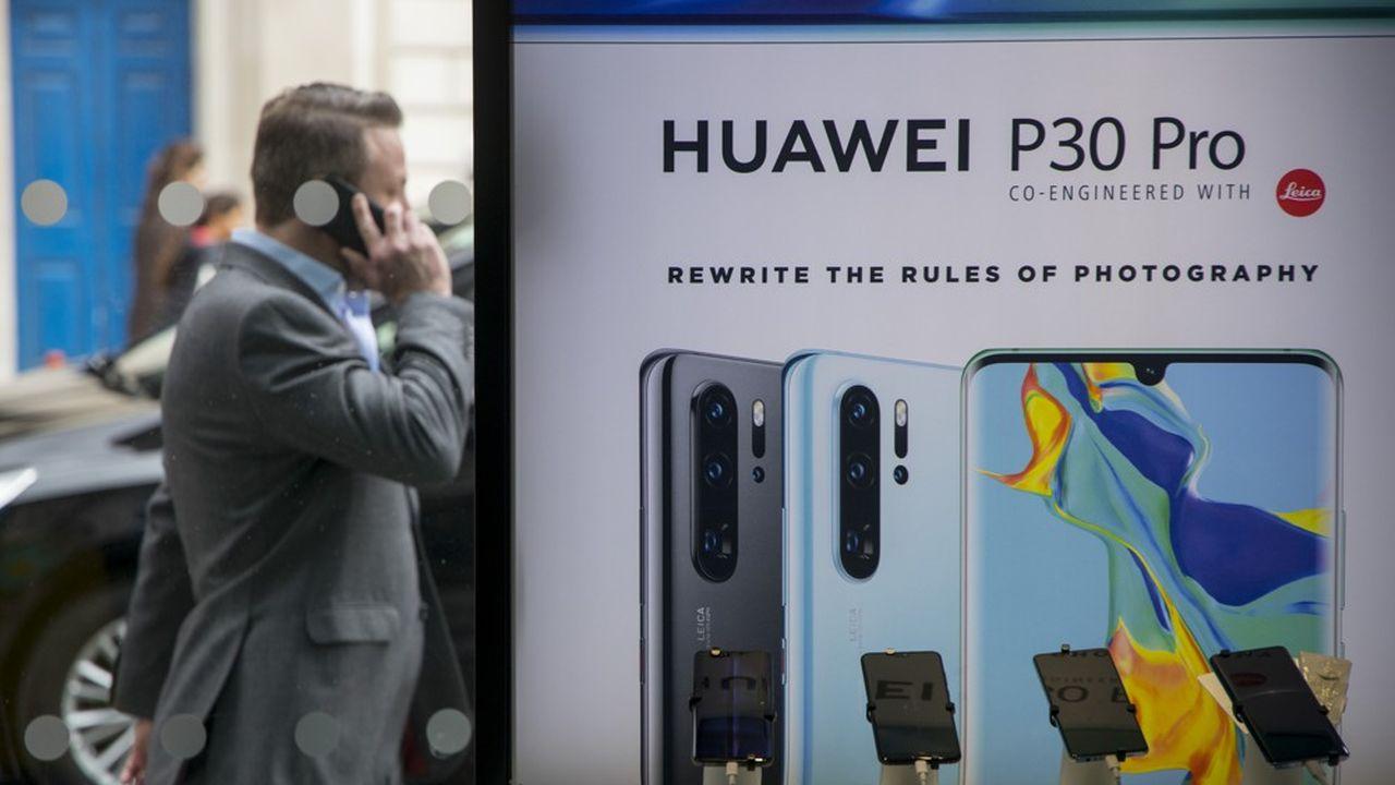 Affaires Huawei : les marchés s'inquiètent de la réaction de la Chine