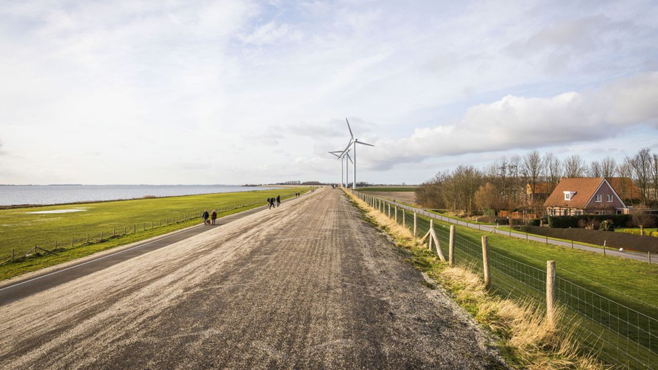 Les Pays-Bas émettent la première obligation verte notée AAA