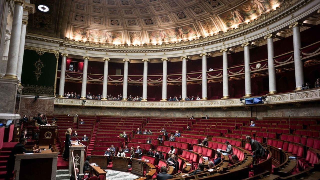 Le Sénat français vote l'instauration d'une taxe sur les géants du numérique
