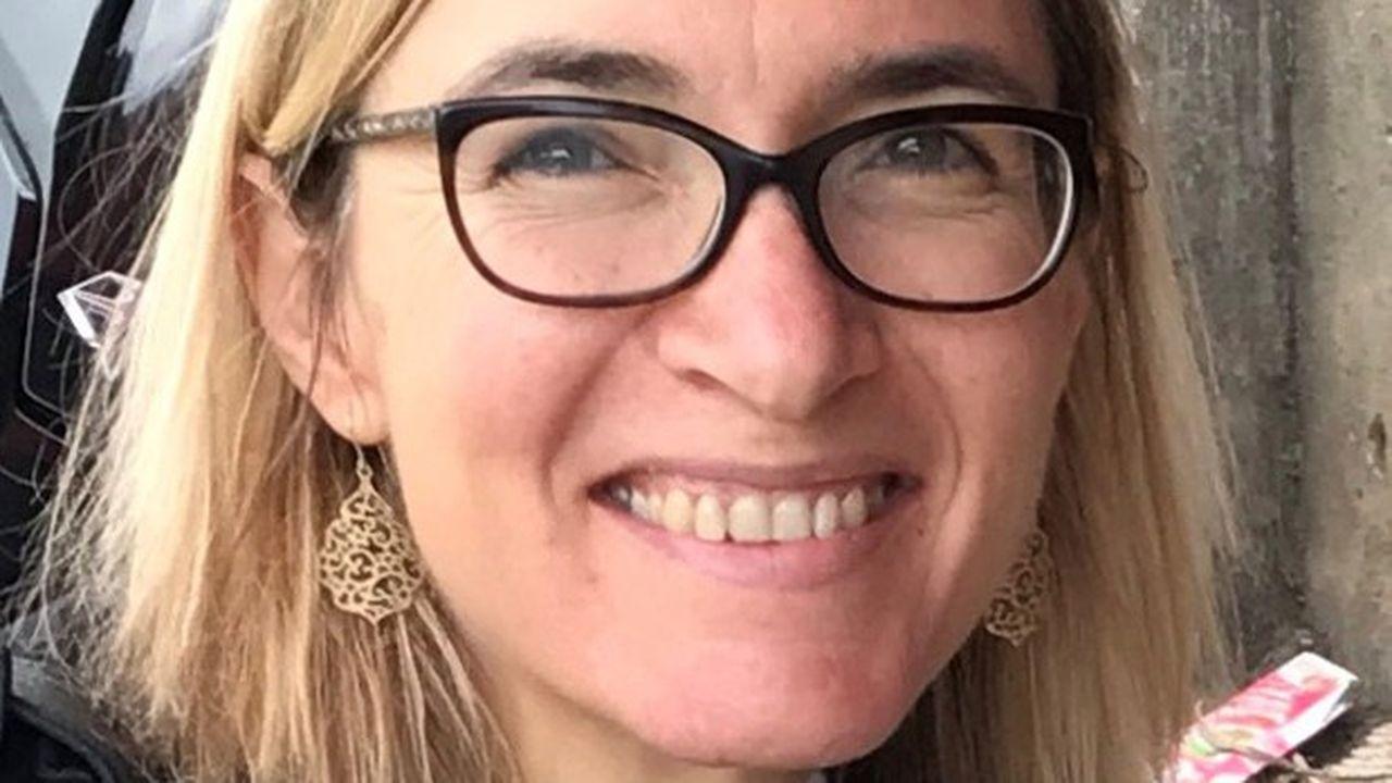 Béatrice Bellini est maître de conférences en stratégie et marketing à l'université Paris-Nanterre.