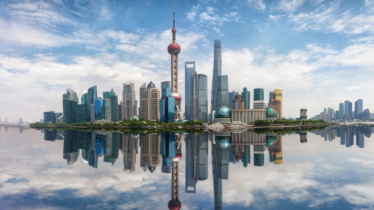 La Chine, un eldorado convoité pour la gestion d'actifs