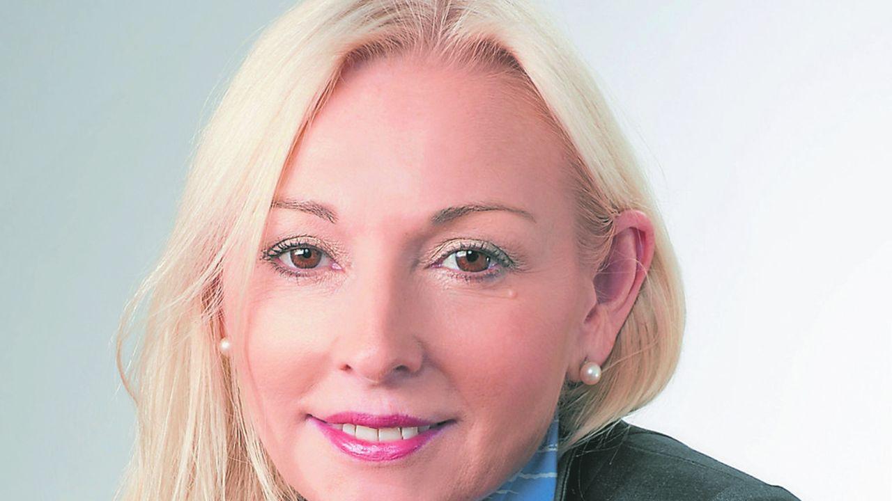 Beatrix Anton-Groenemeyer devient la première directrice du développement durable d'AllianzGI
