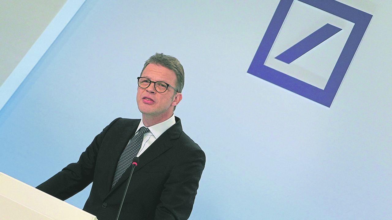AG sous tension pour Deutsche Bank et Commerzbank face à leurs actionnaires