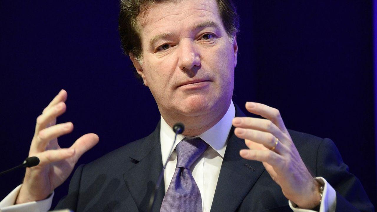 Les banques se posent en « fleuron » de l'économie française