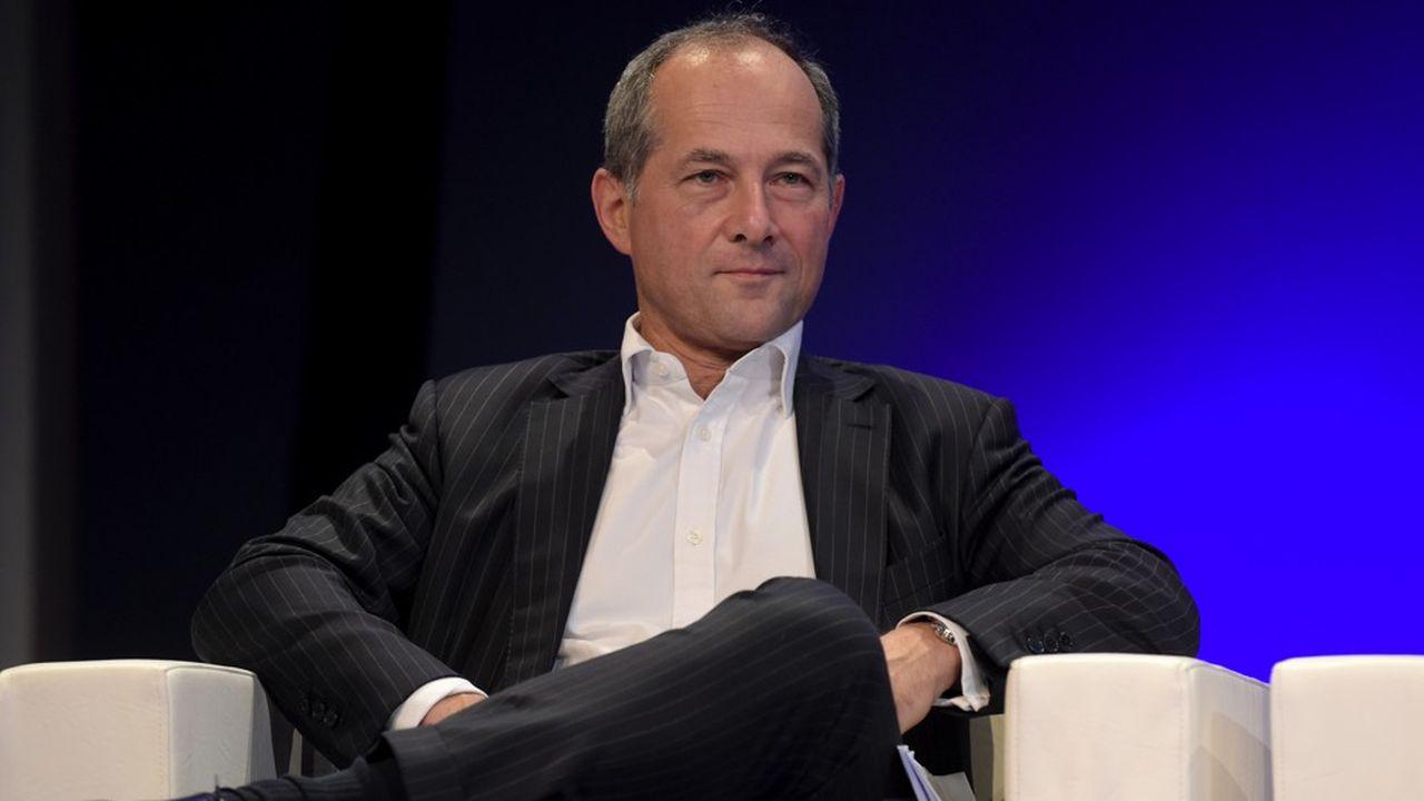 Frédéric Oudéa obtient le feu vert des actionnaires pour un nouveau mandat