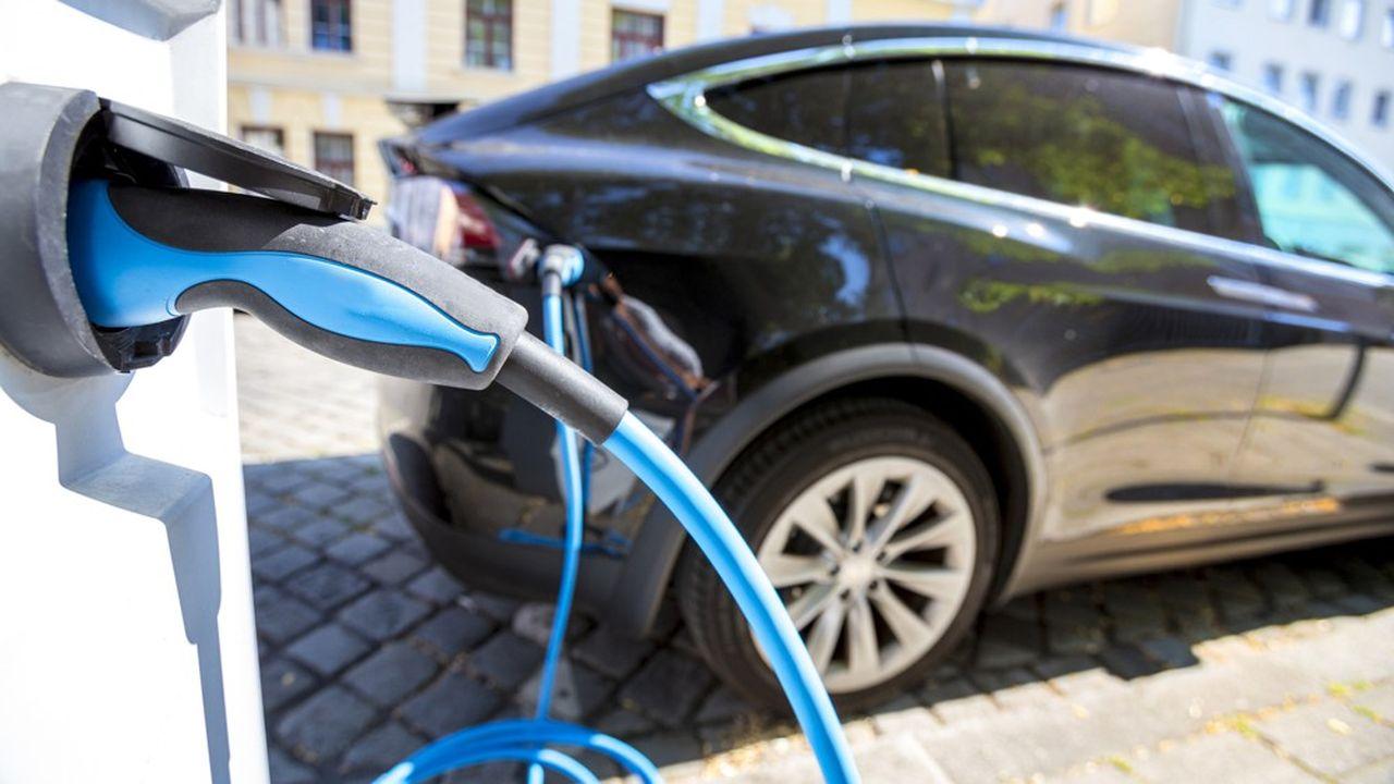 Les ventes de voitures électriques au dernier trimestre 2018 ont représenté 5,1% des ventes totales de voitures dans le monde.