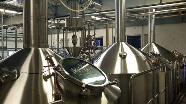 Les Français boivent en moyenne 32litres de bière par an.