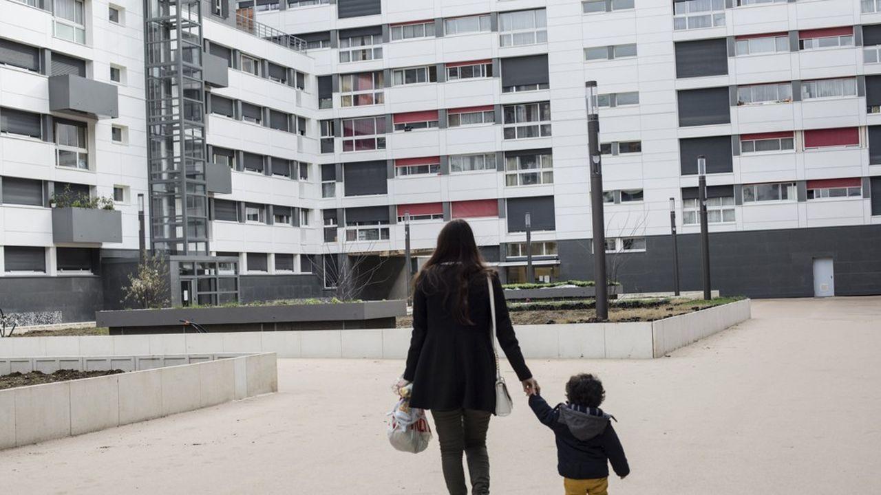Au 1er juillet prochain, la plate-forme d'échange de logements sociaux prendra un nouvel essor avec son ouverture au parc francilien