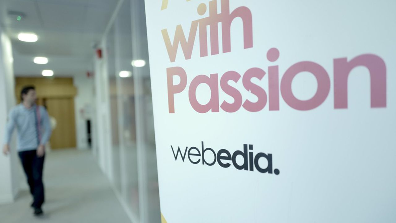 Webedia rachète l'agence Seelk pour accélérer dans l'écosystème Amazon