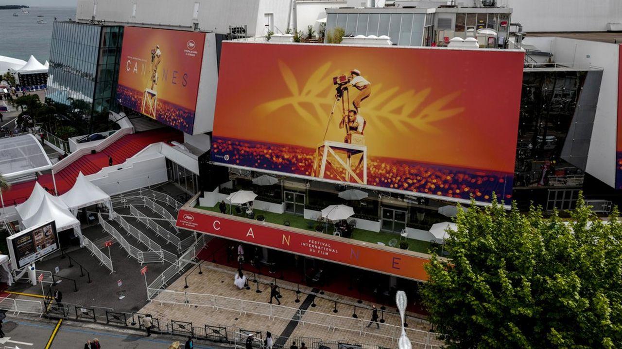 Le Festival de Cannes est bien plus qu'une fête du cinéma, ilpermet à 12.000 professionnels de se rencontrer et de faire des affaires.