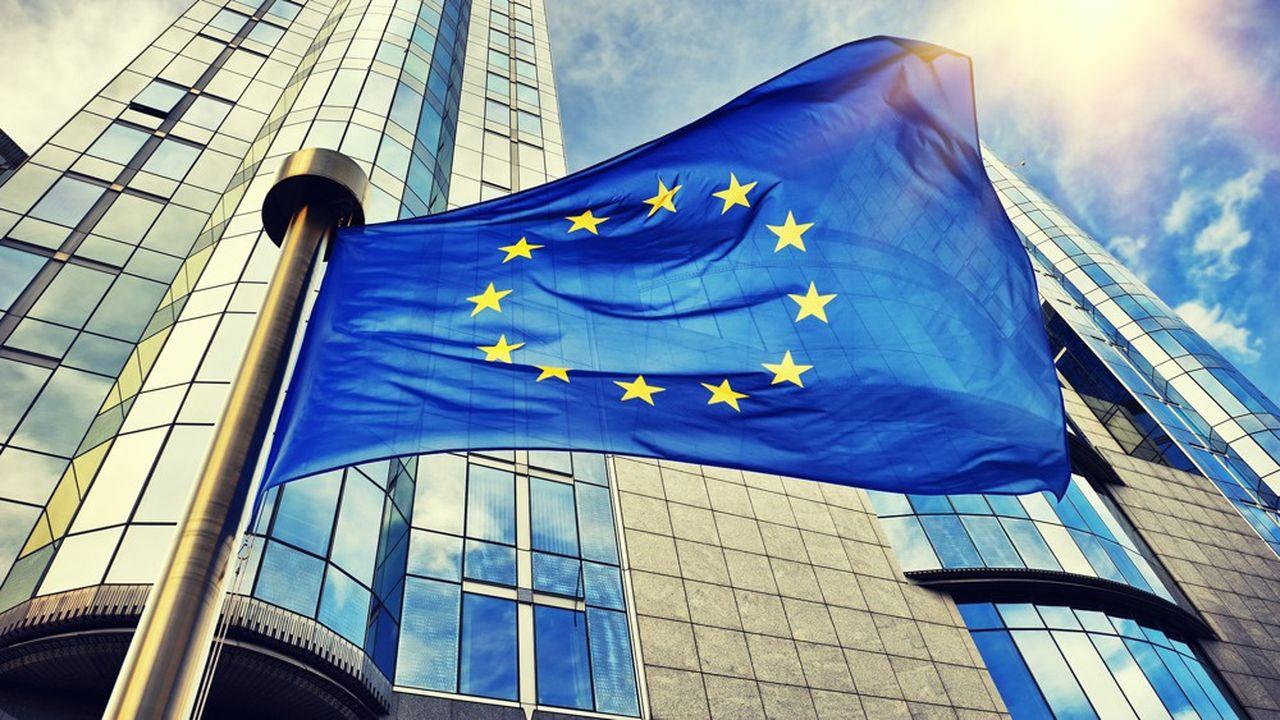 L'inflation en zone euro est trop faible depuis trop longtemps.