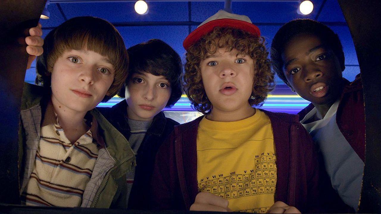 Netflix fait renaître le New Coke dans la saison 3 de « Stranger Things »