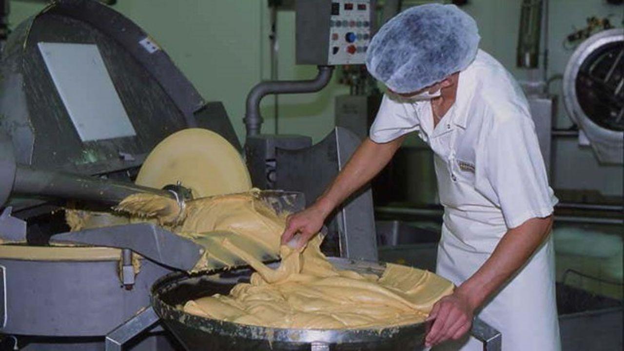 Le producteur de ravioles Saint-Jean se dote d'une unité spécialisée dans les pâtes fraîches.