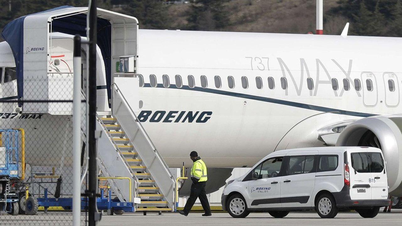 le Canada et l'Europe ont indiqué qu'ils définiraient eux-mêmes la date de reprise des vols des 737 MAX.