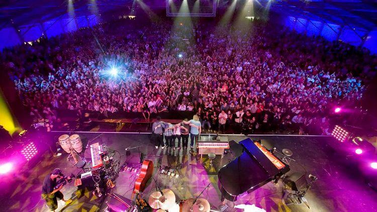Jazz à Marciac reste le plus gros festival dans ce genre musical en France.
