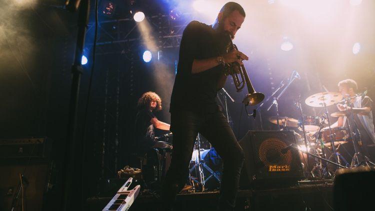Près de 7.800 musiciens de jazz ont été programmés en France en 2016.
