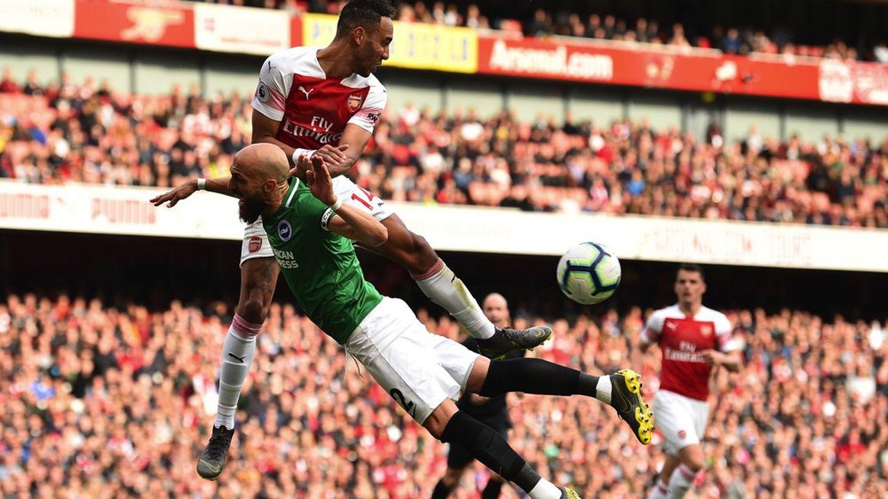 Canal+ partage les droits de la Premier League avec RMC Sport