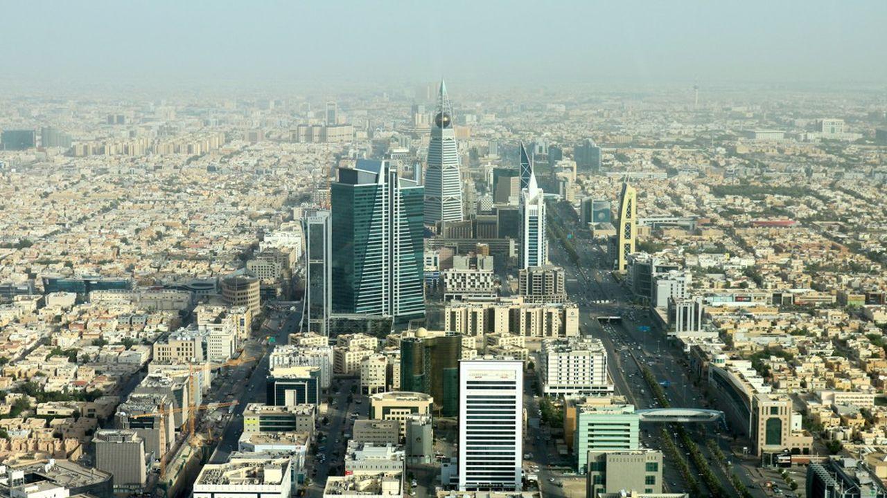 Le fonds souverain saoudien a ralenti la cadence cette année après une série d'investissements massifs entre2015 et2017