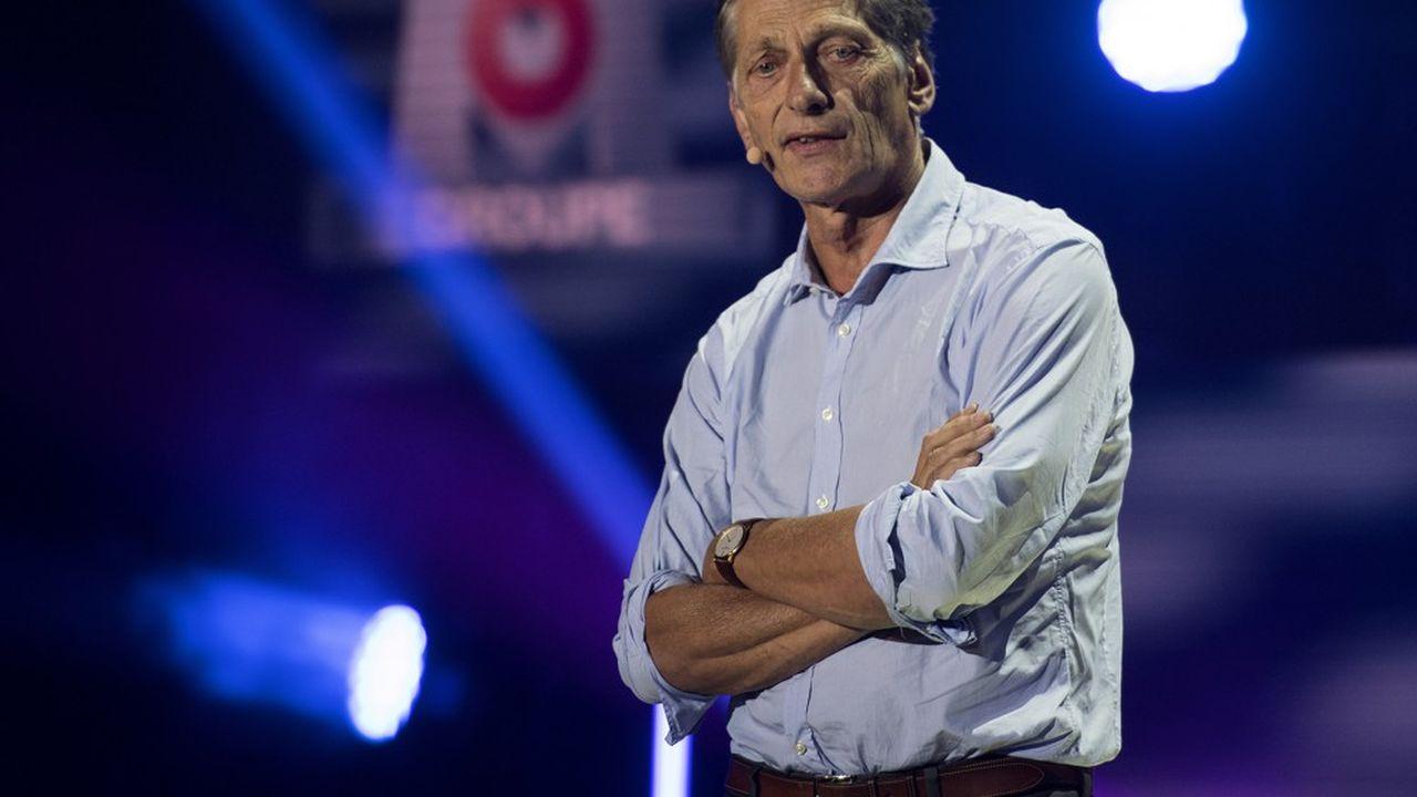 Indices & Actions: LAGARDERE cède son pôle télévision à M6