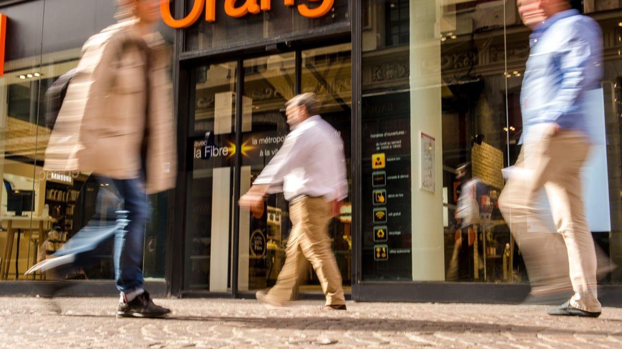 Orange/France Télécom ou l'équation délicate de la défense de l'entreprise