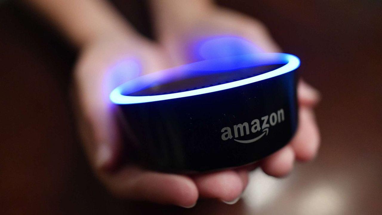 Amazon travaille sur un bracelet capable de lire les émotions