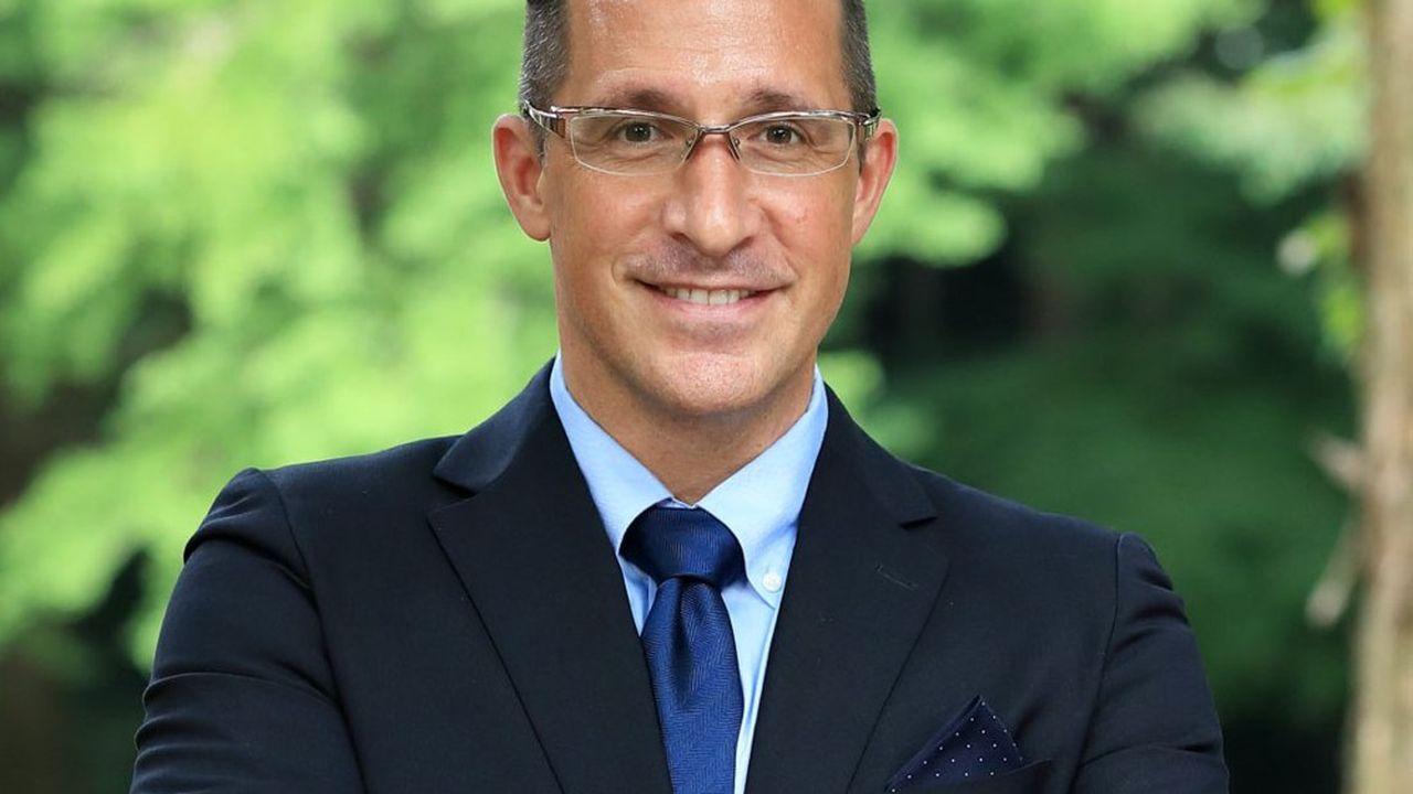 Stephen R Nagy est un expert des relations internationales à l'International Christian University de Tokyo.