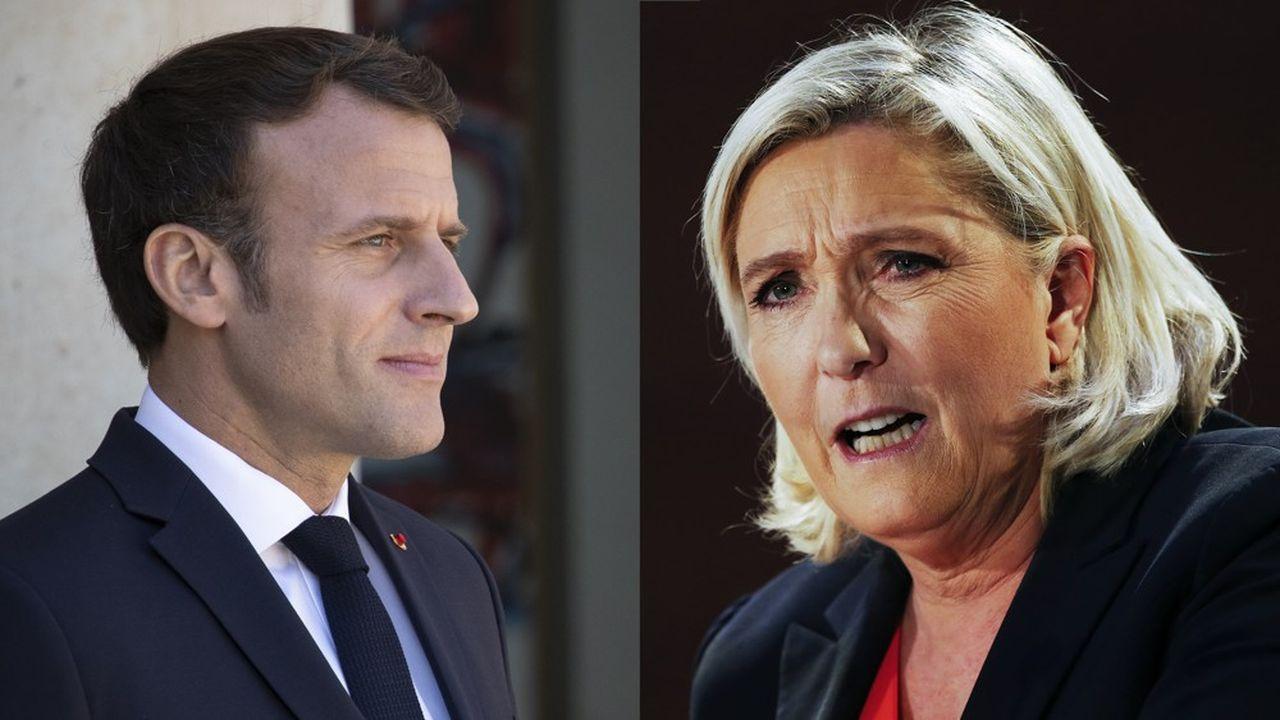La liste de la majorité présidentielle portée par Emmanuel Macron arrive juste derrière celle du parti de Marine Le Pen qui remporte ces élections européennes. Un duo de tête loin devant la troisième liste, surprise de ce scrutin, EELV, qui dépasse pour la deuxième fois la barre des 10%.