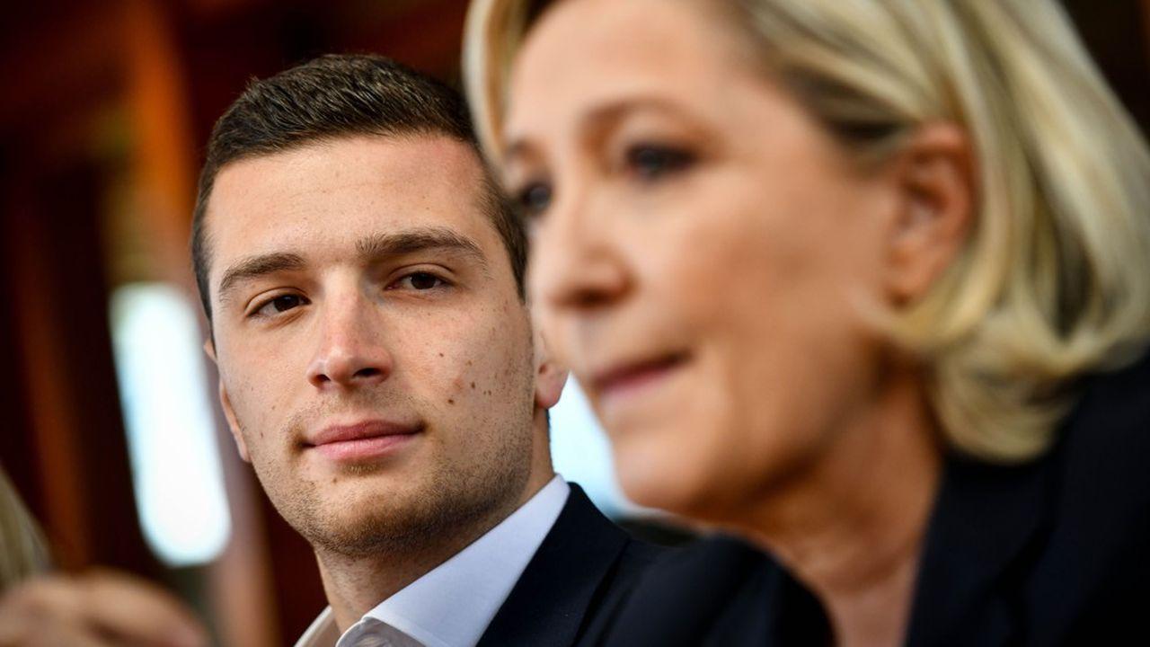 En choisissant Jordan Bardella, âgé de seulement 23 ans, Marine Le Pen a pris des risques qui se sont avérés gagnants.