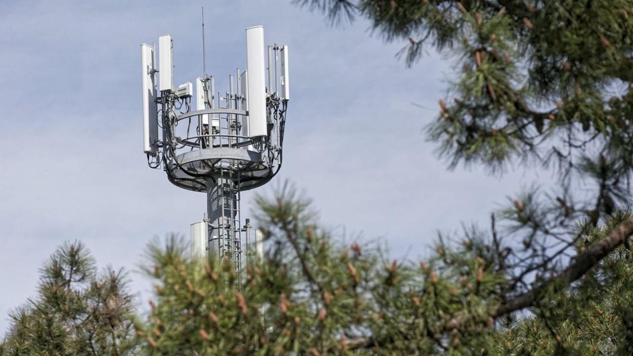 Le gouvernement veut améliorer la couverture mobile en France.
