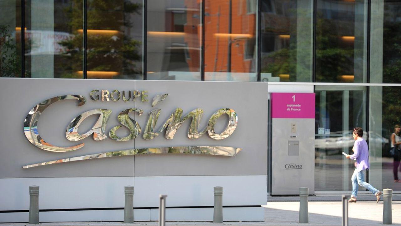 S&P dégrade Casino et s'interroge sur sa gouvernance - Infos Reuters