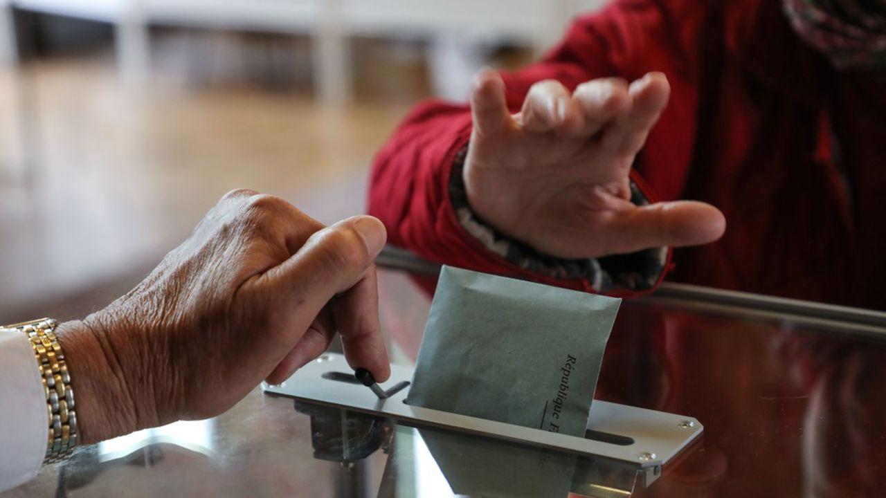«Les instituts de sondages se sont plantés très largement tout au long de cette campagne», estime Yannick Jadot, alors que sa formation a créé la surprise en se plaçant troisième force politique du pays.