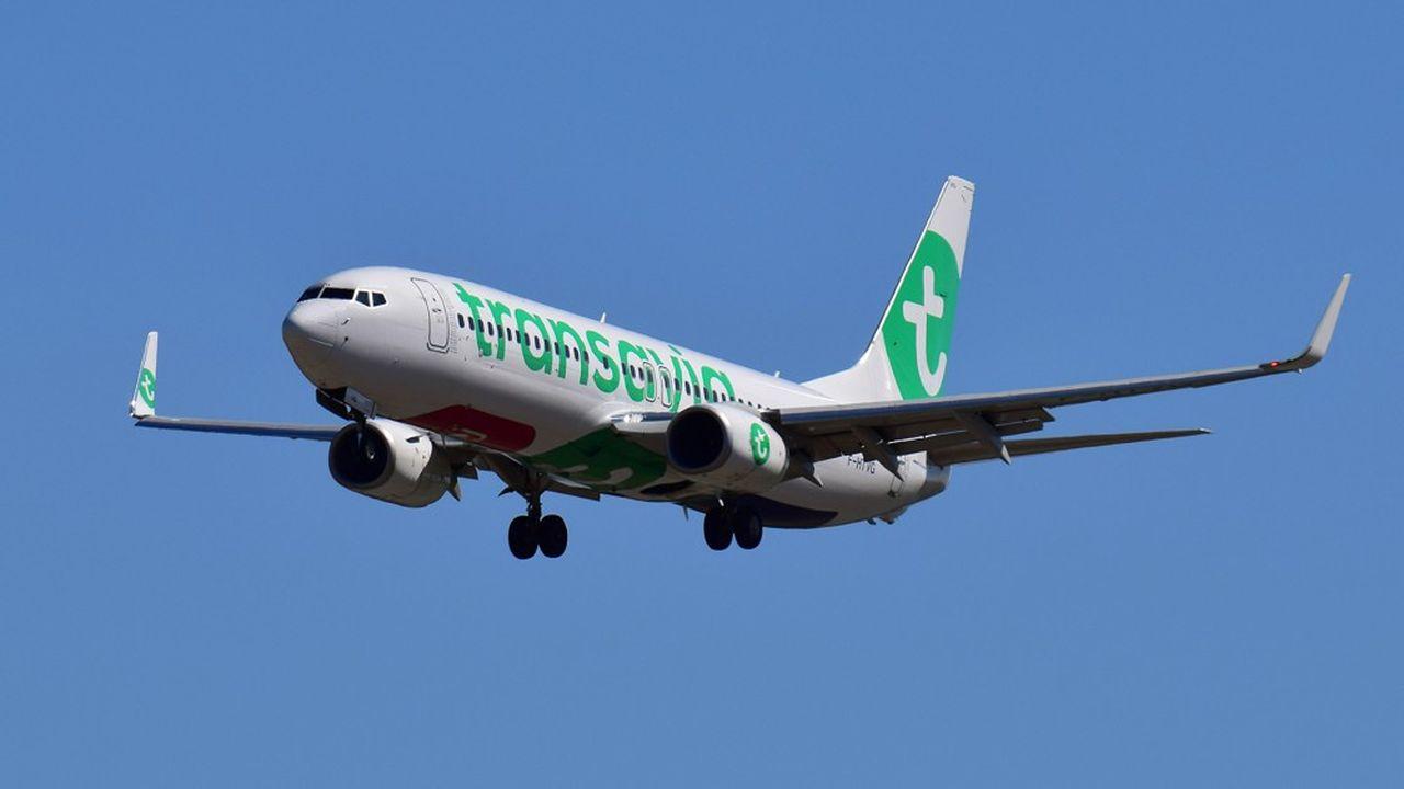 Ouverture de négociations avec les pilotes sur Transavia — Klm