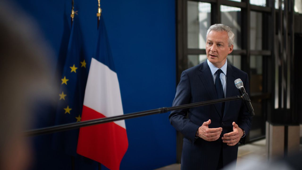 Si le rapprochement entre Renault et Fiat-Chrysler va à son terme, l'Etat français perdrait en influence dans le nouvel ensemble.