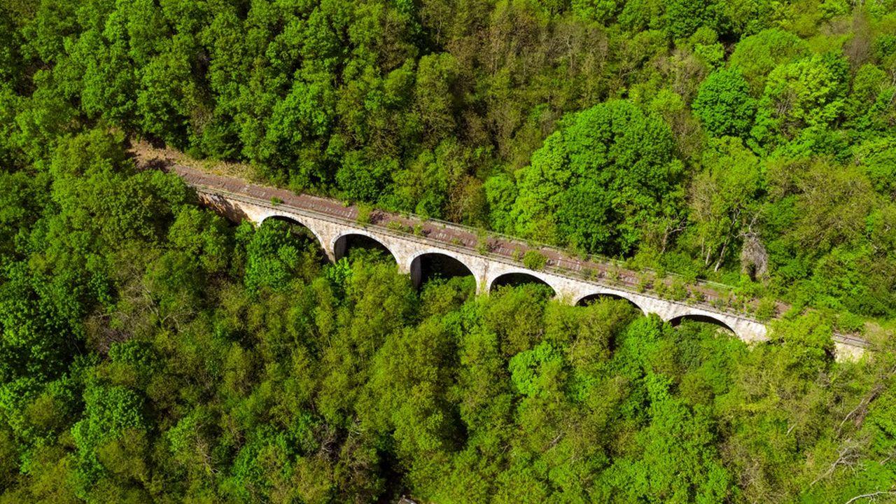 Viaduc de Rivery