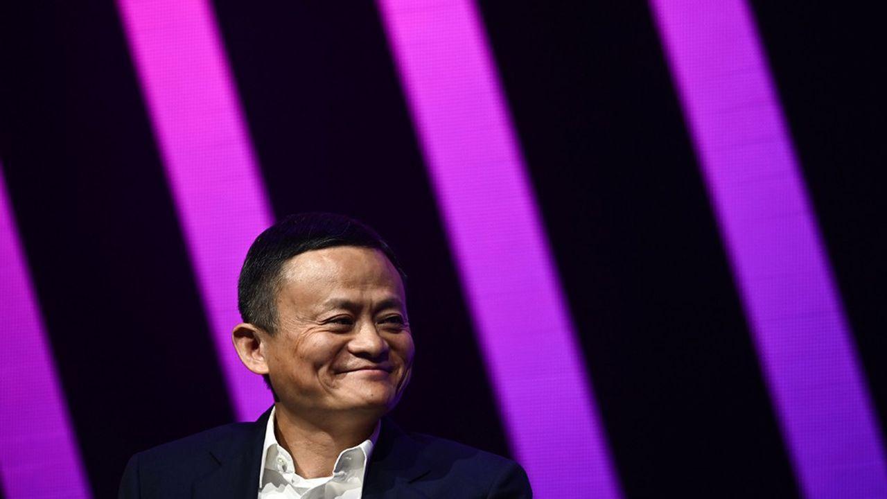 Alibaba va s'ouvrir grand la caverne de la Bourse de Hong Kong