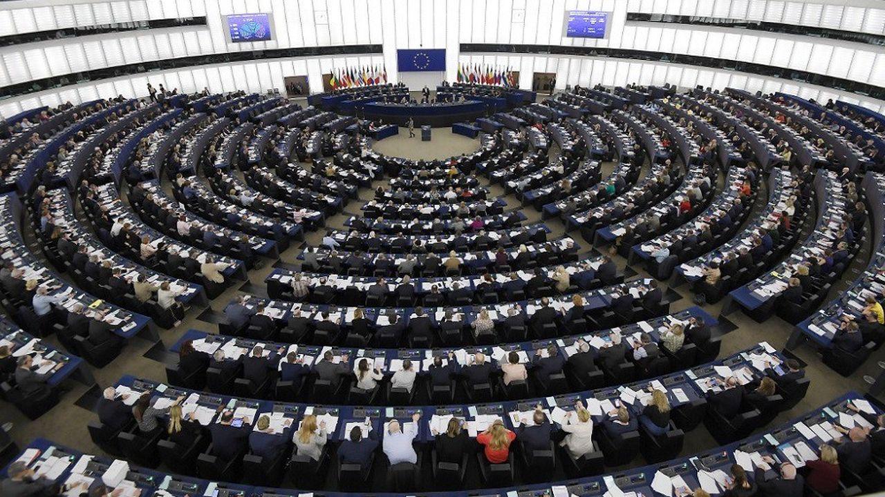 Seuls 19 eurodéputés parmi les 79 élus dimanche concouraient pour leur réélection.