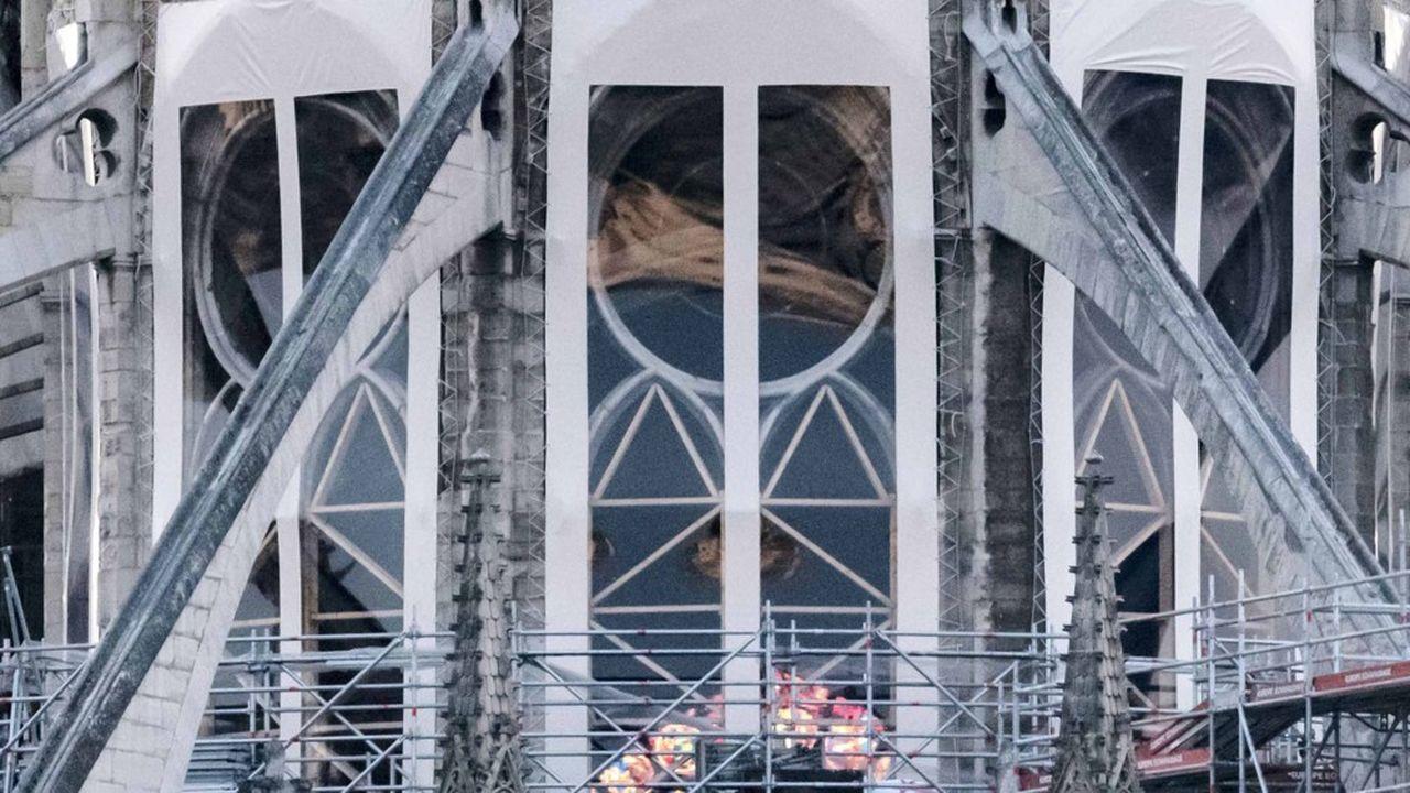 La restauration devra être fidèle au «dernier état visuel connu» du monument avant le sinistre