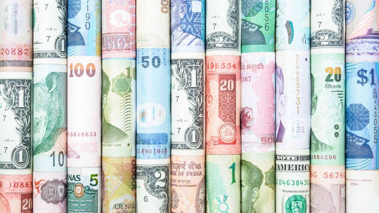 Les banques centrales prêtes à diversifier leurs réserves de change sur des monnaies comme le renminbi